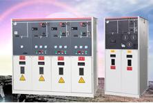中国·申恒电力设备有限公司